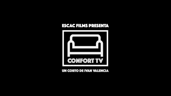 Confort TV (Cortometraje RED ONE MX 4K)