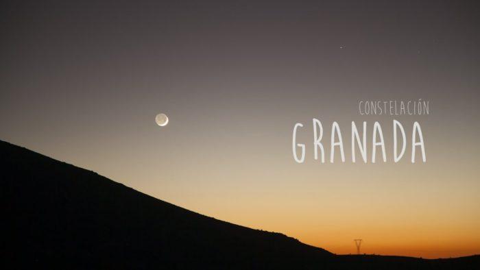 Constelación Granada (Reportaje HD)